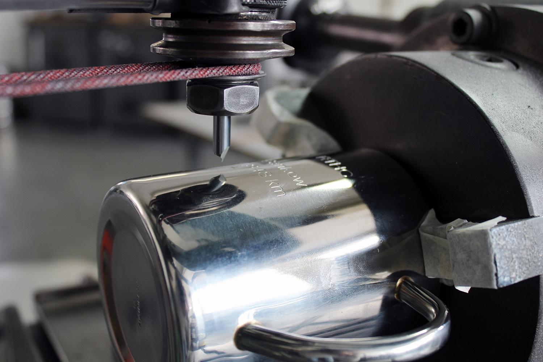 Gruvararbeiten Ernst Jancke Industrieschilder GmbH