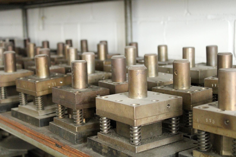 Werkzeuge Ernst Jancke Industrieschilder GmbH